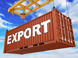 export cinese