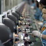 frenata crescita economica cinese